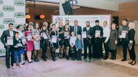 Вручение I молодежной премии «Яркие люди»