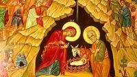Рождество в Свято-Ильинском храме