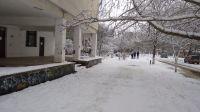 Крымский мониторинг «Снежный фронт»