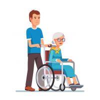 Анкетирование сакских инвалидов