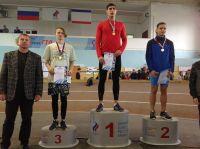 Чемпионат Крыма по лёгкой атлетике