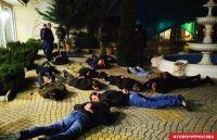 В Саках задержали зама постпреда Кадырова