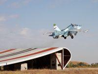 В Саки летит палубная авиация Северного флота
