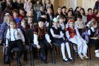 День родного языка в Саках