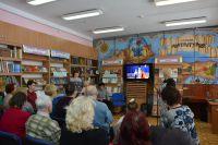 День защитника Отечества в городской библиотеке, 23 февраля 2019