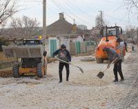 Реконструкция Комсомольской улицы
