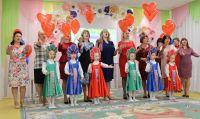 Детскому саду «Звёздочка» - 35 лет