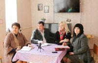 Заседание группы доступности города Саки, 25 марта 2019