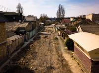 Реконструкция улицы Комсомольская