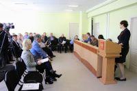 113-я сессия Сакского городского совета