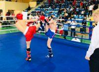 Кубок Симферополя по кикбоксингу