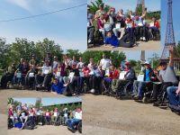 Маленькая победа сакских инвалидов, 20 мая 2019