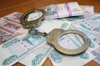 Замначальника полиции города Саки задержан за взятку