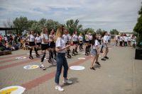 В Саках открыт курортный сезон 2019