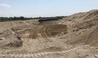 Строительство набережной вдоль моря