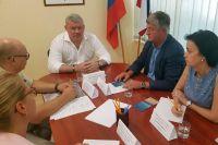 Губернатор Коми проинспектировал «Северное сияние», 5 августа 2019