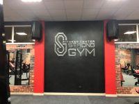 В городе Саки открылся фитнес центр, 8 сентября 2019