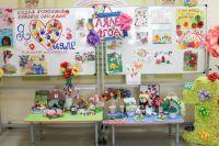 Детскому садику «Ляле» исполнился 1 год