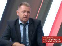 Прямой эфир с Михаилом Афанасьевым