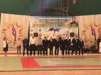 В Саках стартовал турнир по дзюдо, 22 сентября 2019