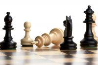 Шахматный турнир, 11 октября 2019