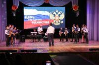В РДК прошёл праздничный концерт