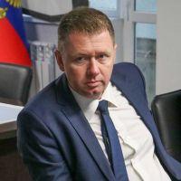 Главой администрации Сак назначен М.Афанасьев
