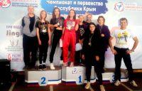 Чемпионат и Первенство Республики Крым по кикбоксингу