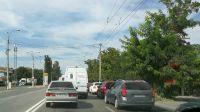 Борьба с пробками на дорогах Крыма