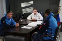Чемпионат Крыма по гребле на тренажёрах