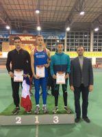 Сакские спортсмены успешно выступили в Волгограде