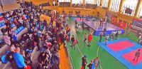 Открытый ринг в Симферополе