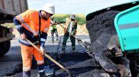 В Крыму с апреля начинается ремонт дорог