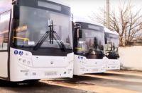 Расписание городских автобусов Саки