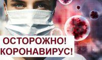 В Саках коронавирус обнаружен у 22 человек