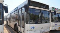 Меняется расписание автобусов в Саках