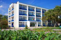 Сакские санатории возобновят работу с 15 июня