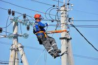 Перерывы в подаче электроэнергии