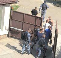 В Саках прошли обыски у Ивкина