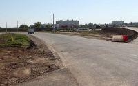 В Саках хотят расширить Евпаторийское шоссе