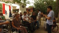 Встреча инвалидов с депутатом госдумы