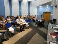 Форум общестенников, 13 сентября 2020