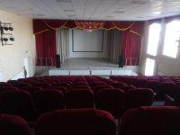 Реконструкция  зала Детской музыкальной