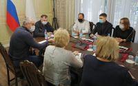 Итоги визита в Крым Марата Хуснуллина, 31 октября 2020