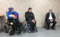 Встреча с Дмитрием Павловым