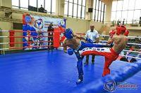 Чемпионат Республики Крым по кикбоксингу