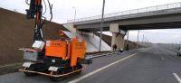 Строительство дороги Симферополь – Евпатория – Мирный