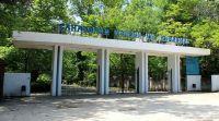 Проект реконструкции санатория им. Бурденко