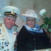 Поздравление с Бриллиантовой свадьбой