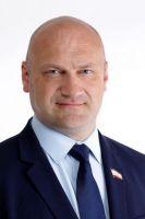 Приём депутата Павла Шперова